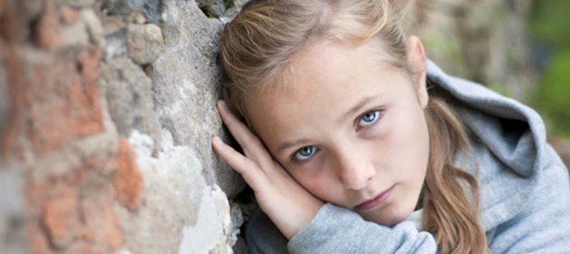 depresia la copii si adolescenti