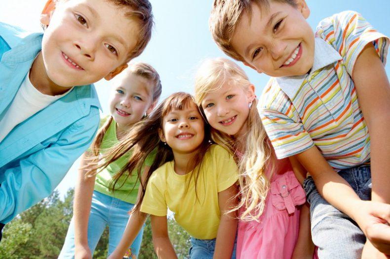 Dezvoltare emoțională pentru copii