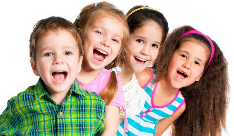 Dezvoltarea psiho-motorie la copil