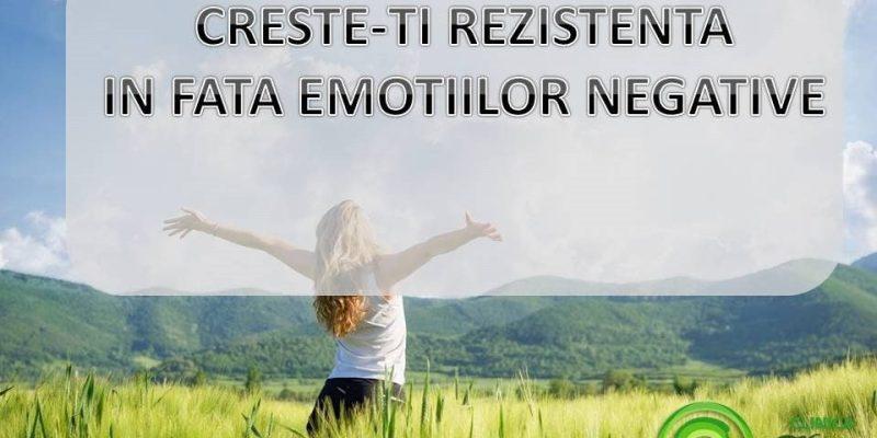 emotii pozitive