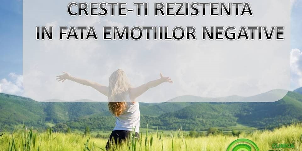 emotii pozitive