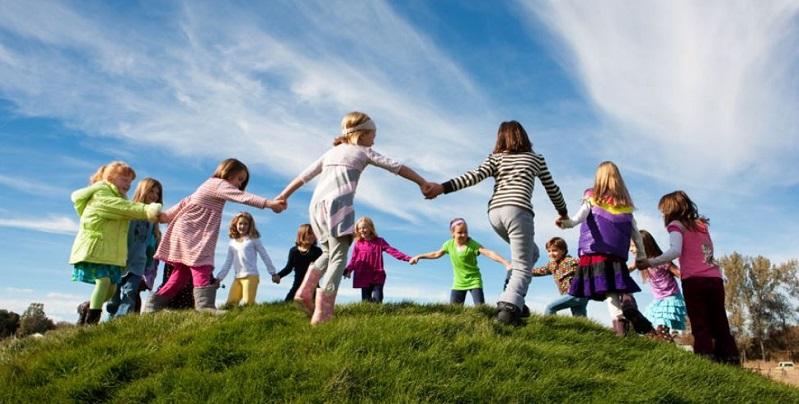 Ajută-ți copilul să-și facă prieteni
