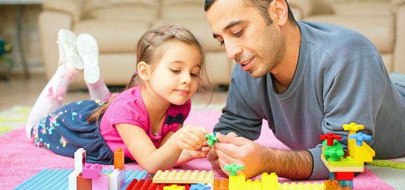 Cum sa te joci cu copilul