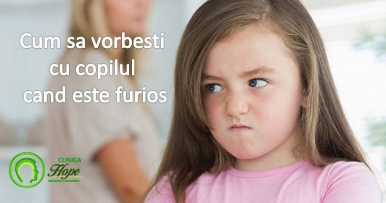 furia la copii