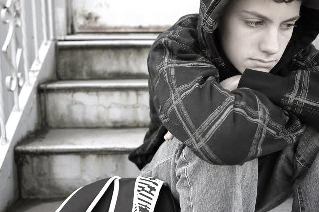 Problemele psihice ale adolescentilor