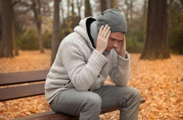 depresia sezoniera