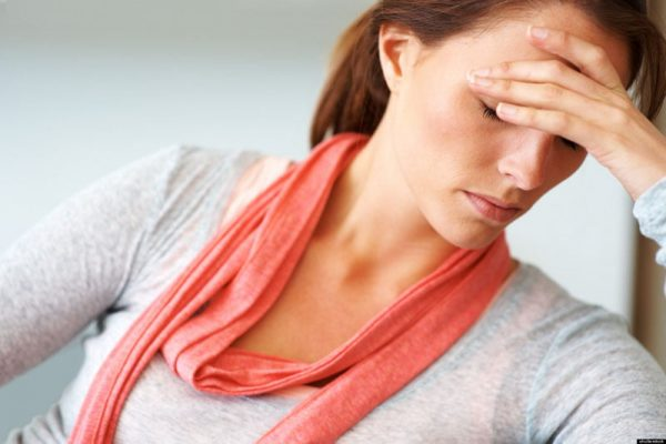 Oboseala sau depresie