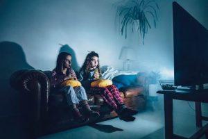 efectele televizorului la copii