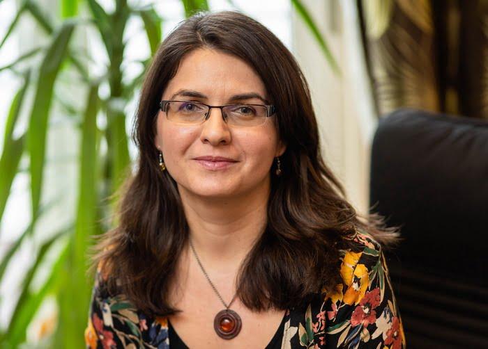 Adina Tita