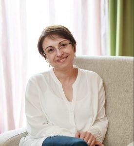 Dr Mateescu Laura