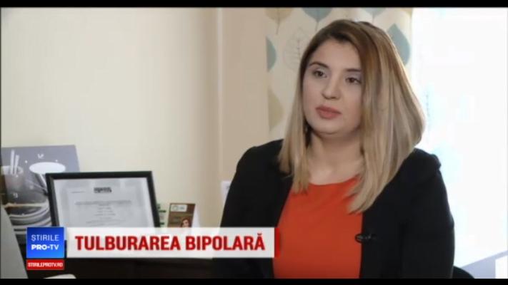 despre tulburarea bipolara
