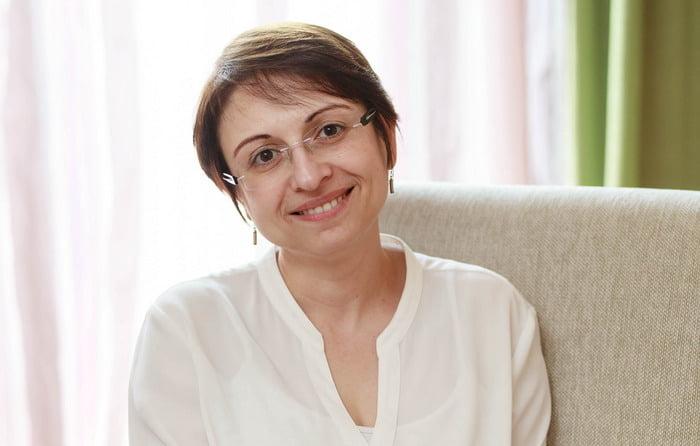 Asist. Univ. Medic Laura Mateescu