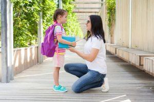 cand este copilul pregatit sa mearga la scoala
