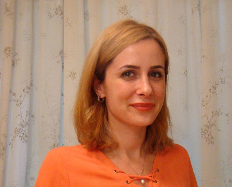 Dr Cristina Popa