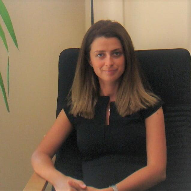 psihoterapeut Gabriela Gusoi