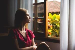 tratament depresie meditatia