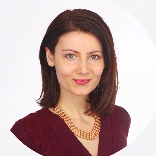 mihaela nicolaescu