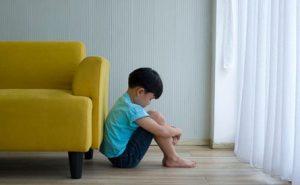 izolarea sociala la copii