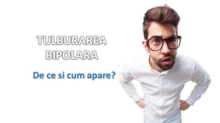 cauzele tulburarii bipolare