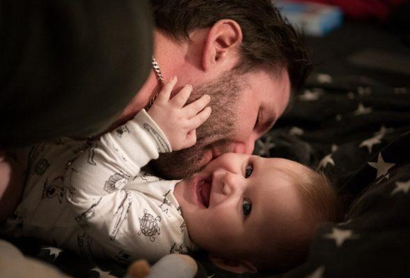 rolul tatilor in viata fiicelor