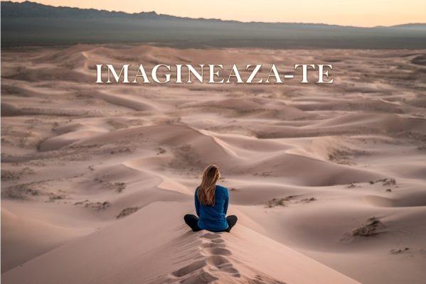 Relaxare prin imaginare