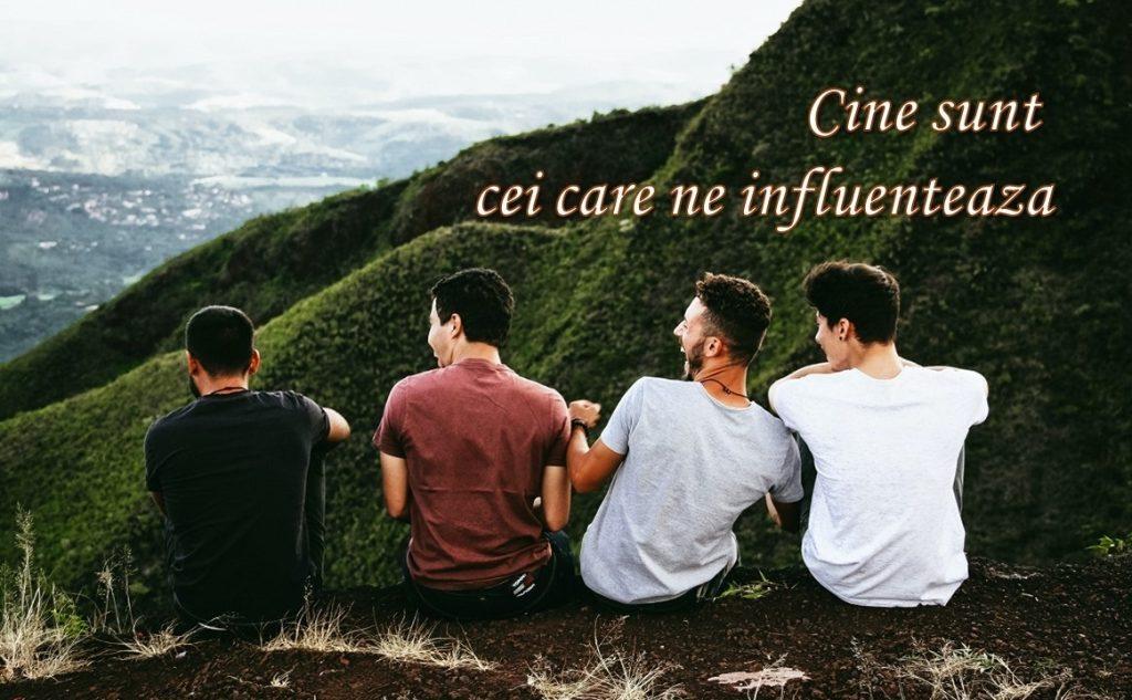 influenta grupului
