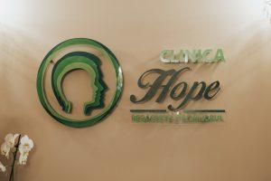 clinca hope cluj logo