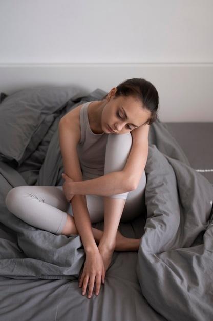 legatura dintre anxietate si corp